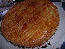 Pâte à Basque
