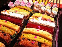 Cakes de voyages