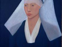 Portrait de Dame