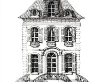 Pavillon XVIIIème