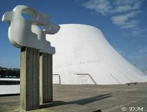 Le Havre - Le Volcan