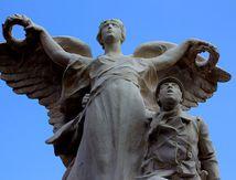 Monument aux morts – Montrouge