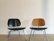 Chaise LCM Eames Herman Miller