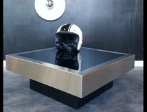 Table basse Willy Rizzo