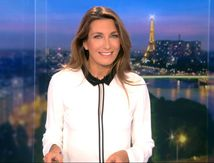 Anne-Claire Coudray - 30 Septembre 2016
