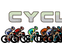 be cyclist