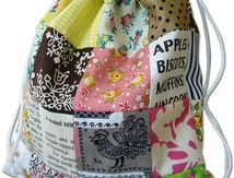 Le sac en patchwork