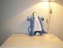 La poupée Gloria