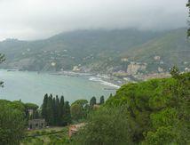 Balade en Italie: les 5 terres