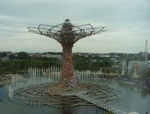 Exposition Universelle 2015 - Milan