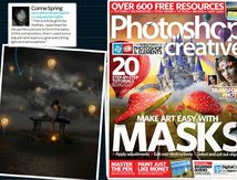 Photoshop creative 127