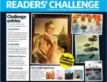 4 ème place au reader's challenge 130