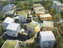 Architecte Atelier Compact - Vitry sur Seine