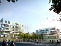Architecte Lebard - Fosses
