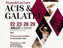 Opéra Acis et Galatée à Rennes
