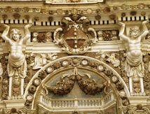 Rocaille baroque