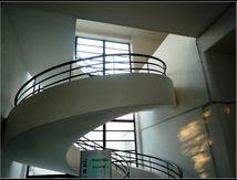 Escalier!