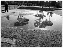 Rome inondée?
