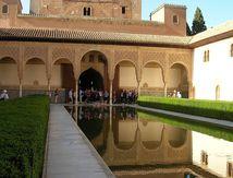 Escher et l'Alhambra