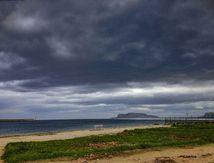 La mer de Palerme