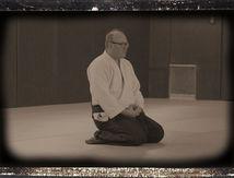 Cours Aïkido Didier Pénissard