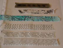 Tuto : fabriquer son masking tape (ou washi)