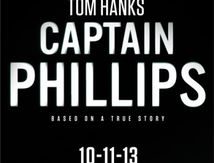 Capitaine Phillips (BANDE ANNONCE VF et VOST) avec Tom Hanks, Catherine Keener, Max Martini - 20 11 2013