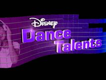 Disney Channel Dance Talents 2013 - Philémon & Gaëlle - Dance Card 1 !