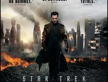 STAR TREK INTO DARKNESS - un démarrage exceptionnel à l'international !