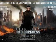 STAR TREK INTO DARKNESS - Attention au danger... - 12 06 2013