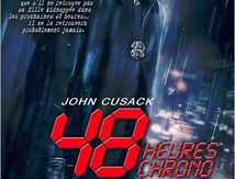 48 Heures chrono (BANDE ANNONCE VO) avec John Cusack, Jennifer Carpenter - 29 05 2013 (The Factory)