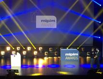 CANNES MiPiM AWARDS ..