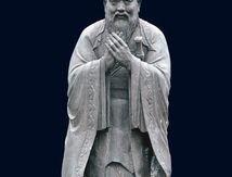 """""""Moi, Confucius"""", de José Frèches, France Info jeudi 22 août 2013..."""