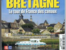 Canal de Nantes à Brest, 2ème bief de partage, un site en déshérence ?