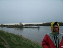 Loire et Seine, une ligne de partage des eaux bien identifiée...