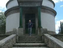 visite à Kerléano en Pays d'Auray sur les pas de Georges Cadoudal !