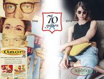 SolAmor: nouvelle collection de lunettes de vue et solaires
