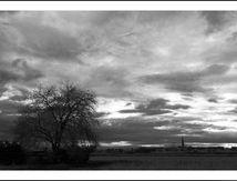 Le ciel de Novembre