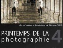 Exposition  Printemps de la photographie à Wittenheim