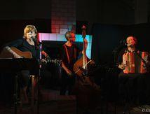 Les Bretelles Rouges en concert à L'Espace 110 Illzach