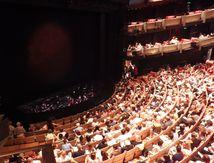 Soirée au Sydney Opera House