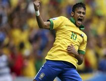 Neymar-Mexique 2-0