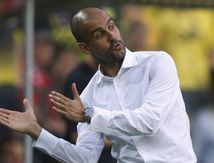Guardiola commence mal