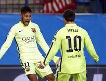 Le Barça avantagé en coupe ?
