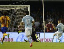 Grave la défaite du Barça ?