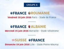 Le groupe de la France : Abordable ?