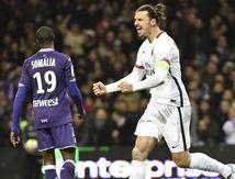 3 points dans la douleur contre Toulouse !