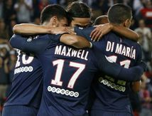 Paris confirme contre Dijon