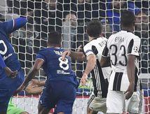 Monaco écrase Moscou, Lyon tient tête à la Juve.