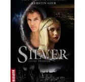 Silver, Kerstin Gier, Milan Macadam, mai 2015